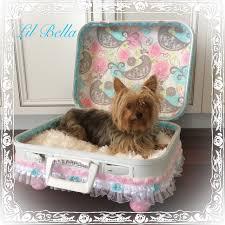 Shabby Chic Dog Bed by Diy Shabby Chic Pet Bed Bezaubernde Auf Interieur Dekor Mit Chic
