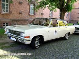 opel car 1965 opel admiral v8 de 1965 paul pietsch classic 2014 the gégé blog