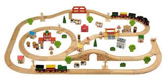 thomas train table amazon wood train set table imaginarium classic train table with