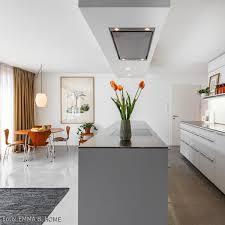 roomido küche moderne wohnküche mit vintage essplatz