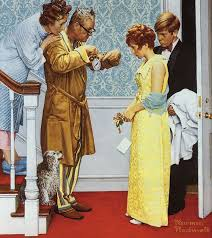 320 best norman rockwell images on norman rockwell