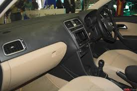volkswagen ameo white vw ameo brochure variant wise feature list inside