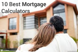 Home Affordability Calculator by Mortgage Calculator 10 Most Important Mortgage Calculators