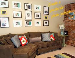 loveyourroom how to create a photo gallery on your wall
