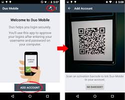 duo mobile on android guide to two factor authentication duo