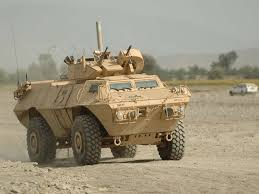 personal armored vehicles commando family armored cars for the afghan national army