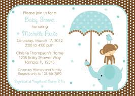 top collection of baby shower invitations ideas for boys for you