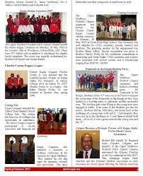 The Red Flag Campaign Upper Marlboro Waldorf Alumni Chapter News