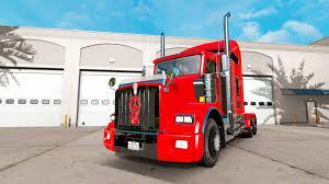 kenworth kenworth t800 update for american truck simulator