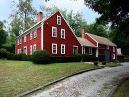 saltbox house design pics of old new england houses heart new england dream homes