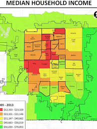 springfield map 16 maps that the crime poverty and health situation in