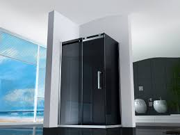 Glass Shower Doors Milwaukee by Door Tinted Glass U0026 Tint Glass View With Doors Open And Two