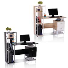Computer And Printer Desk Printer Table Ebay