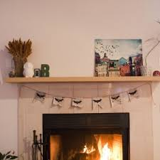 decor u0026 tips charming fireplace mantel shelf for your family room