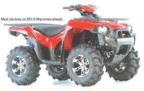 itp mud light tires itp mud lite 12 kit