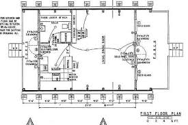 a frame floor plans a frame house plan 24 high