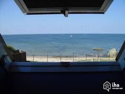 chambre d hote batz sur mer chambres d hôtes à batz sur mer iha 8078