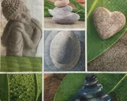 Zen Garden Rocks Zen Garden Rocks Etsy Studio