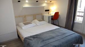 chambre en colocation rénovation d 039 un appartement conçu pour de la colocation jérôme