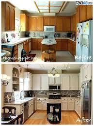 painted backsplash ideas kitchen cabinet ideas kitchen best repainted kitchen cabinets ideas on