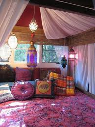 TellTale Signs That Your Home Style Is Bohemian Apartment - Bohemian style interior design