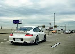 white porsche 911 turbo 2001 996tt 911 turbo white modded 6speedonline porsche