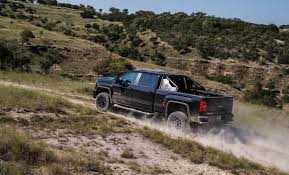Ford Raptor Competitor - does general motors need to make a true ford f 150 raptor