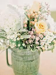 Vintage Flower Table Decorations 82 Best Floral Décor Images On Pinterest Flowers Flower
