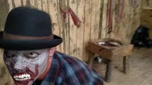 groupon halloween horror nights 2015 busch gardens howl o scream 2010 reveals details on new scare howl