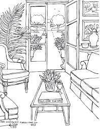 living room literarywondrous drawing of living room picture