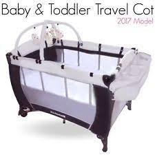 portable baby cots u0026 cribs ebay