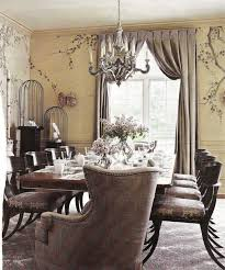 Drapes For Dining Room 154 Best Drapery Ideas Images On Pinterest Curtains Home And