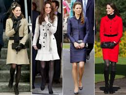 kate middleton u0027s style from casual to chic fashion critics and
