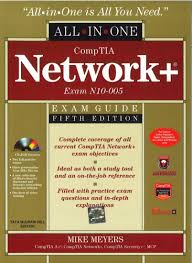 comptia network certification all in one exam guide 5th edition