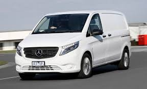 2015 mercedes benz vito pricing and specifications photos 1 of 11