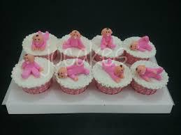 new 3d baby fullmoon cupcakes design jocakes