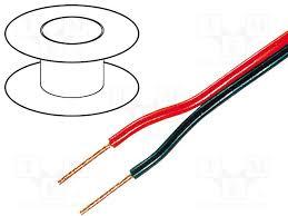 c102 1 50 tasker wire loudspeaker cable 2x1 5mm2 stranded