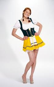 Beer Halloween Costumes Bavarian Beer Maid Costume Halloween Costumes Savers