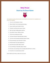 free printable bridal shower left right game left right baby shower game wedding