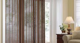 door enjoyable noteworthy sliding glass door vertical blinds