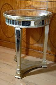 Mirrored Furniture Online Best 25 Mirrored Side Tables Ideas On Pinterest Mirror