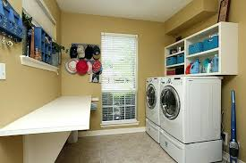 Laundry Room Table With Storage Laundry Room Tables Green Folding Laundry Table With Laundry Room