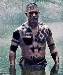 Ed Hardy Meme - tom hardy loses 2m in making new bbc drama taboo daily mail online