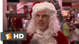 Bad Santa Meme - bad santa 1 12 movie clip my f stick 2003 hd youtube