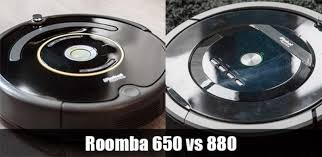 roomba 880 black friday irobot roomba 880 vs 650 do you know their differences don u0027t miss out