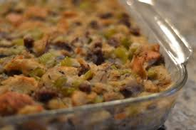 thanksgiving dressings thanksgiving in a dish u201d sausage maple bread stuffing u2013 chew nibble