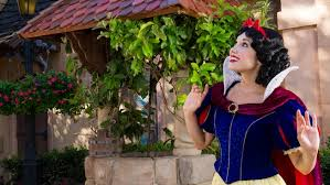 meet snow white germany pavilion walt disney resort