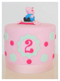 George Pig Cake Decorations 52 Best Parties Peppa U0026 George Pig Images On Pinterest George