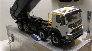 ab volvo volvo fmx youtube