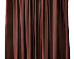 Movie Drapes 12 Ft H Purple Velvet Curtain Long Panel Drapes Best High